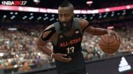 NBA 2K17 screenshot #474 for PS4 - Click to view
