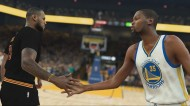 NBA 2K17 screenshot #475 for PS4 - Click to view