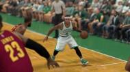NBA 2K17 screenshot #488 for PS4 - Click to view