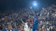 NBA 2K17 screenshot #489 for PS4 - Click to view