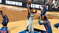 NBA 2K17 screenshot #490 for PS4 - Click to view