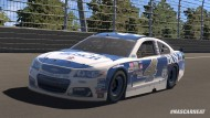 NASCAR Heat Evolution screenshot #57 for PS4 - Click to view