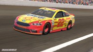NASCAR Heat Evolution screenshot #58 for PS4 - Click to view