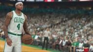 NBA 2K17 screenshot #491 for PS4 - Click to view
