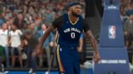 NBA 2K17 screenshot #501 for PS4 - Click to view