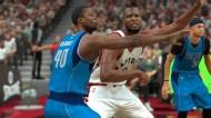NBA 2K17 screenshot #503 for PS4 - Click to view