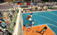 3on3 FreeStyle screenshot #62 for PS4 - Click to view