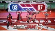 Disc Jam screenshot #4 for PS4 - Click to view