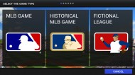 MLB Manager 2017 screenshot #10 for iOS - Click to view