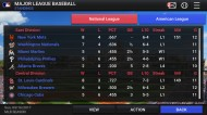 MLB Manager 2017 screenshot #12 for iOS - Click to view