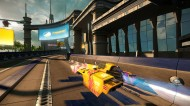 WipEout Omega Collection screenshot gallery - Click to view