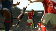 FIFA 17 screenshot #75 for PS4 - Click to view