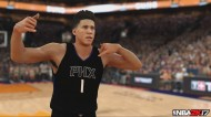 NBA 2K17 screenshot #511 for PS4 - Click to view