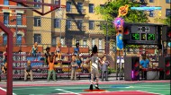 NBA Playgrounds screenshot gallery - Click to view