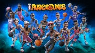 NBA Playgrounds screenshot #5 for PS4 - Click to view