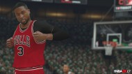 NBA 2K17 screenshot #515 for PS4 - Click to view