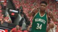 NBA 2K17 screenshot #516 for PS4 - Click to view