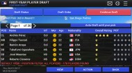 MLB Manager 2017 screenshot #14 for iOS - Click to view