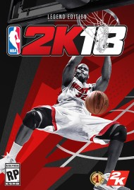 NBA 2K18 screenshot #1 for PS4 - Click to view