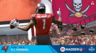 Madden NFL 17 screenshot #534 for PS4 - Click to view