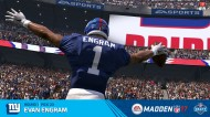 Madden NFL 17 screenshot #536 for PS4 - Click to view