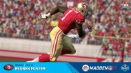 Madden NFL 17 screenshot #537 for PS4 - Click to view