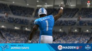 Madden NFL 17 screenshot #538 for PS4 - Click to view