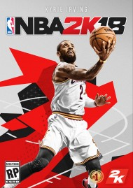 NBA 2K18 screenshot #4 for PS4 - Click to view