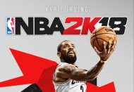 NBA 2K18 screenshot #5 for PS4 - Click to view