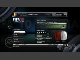 FIFA 10 Ultimate Team Screenshot #1 for Xbox 360 - Click to view