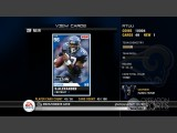 Madden Ultimate Team Screenshot #16 for Xbox 360 - Click to view