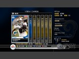Madden Ultimate Team Screenshot #18 for Xbox 360 - Click to view