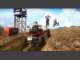 MX vs. ATV Reflex Screenshot #2 for Xbox 360 - Click to view