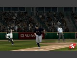 Major League Baseball 2K8 Screenshot #2 for Xbox 360 - Click to view