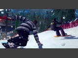Shaun White Snowboarding: World Stage Screenshot #3 for Wii - Click to view