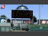 Major League Baseball 2K8 Screenshot #2 for PS3 - Click to view