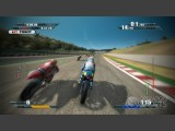 MotoGP 09/10 Screenshot #3 for Xbox 360 - Click to view