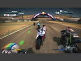 MotoGP 09/10 Screenshot #10 for Xbox 360 - Click to view