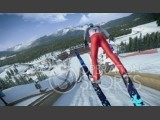 Vancouver 2010: The Official Videogame of the Winter Olympic Games Screenshot #1 for Xbox 360 - Click to view