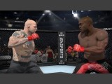 EA Sports MMA Screenshot #13 for Xbox 360 - Click to view