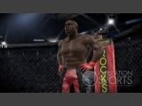EA Sports MMA Screenshot #3 for PS3 - Click to view