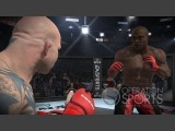 EA Sports MMA Screenshot #4 for PS3 - Click to view