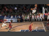 EA Sports NBA JAM Screenshot #2 for Wii - Click to view