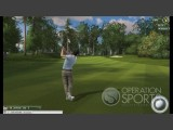 Tiger Woods PGA Tour Online Screenshot #3 for PC - Click to view