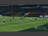 2010 FIFA World Cup Screenshot #17 for Xbox 360 - Click to view