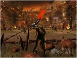 Blood Bowl Screenshot #5 for Xbox 360 - Click to view