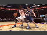 NBA Live 08 Screenshot #2 for Xbox 360 - Click to view
