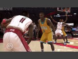 NBA Live 08 Screenshot #3 for Xbox 360 - Click to view