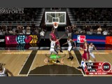 NBA '08 Screenshot #1 for PSP - Click to view