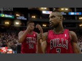 NBA 2K8 Screenshot #1 for Xbox 360 - Click to view
